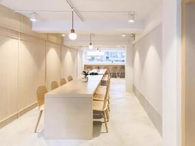 大家好,给大家介绍一下,这是全球著名咖啡店设计案例集(NO.1~5)