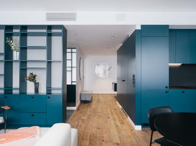公寓 | 75㎡公寓设计