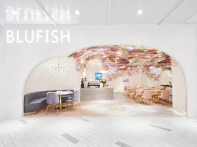 SODA设计   布鱼餐厅