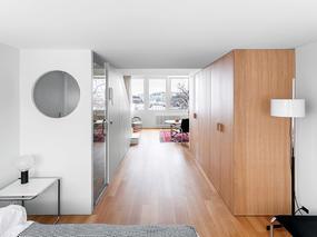 公寓 | 33平米智慧雅居