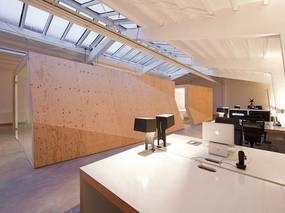 办公空间设计采光非常重要,这些设计技巧你知道吗?