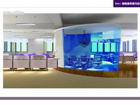 办公空间设计中各功能区域需要细心分析、注意的地方