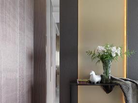 172平米奢华现代简约风最新家装设计案例效果图