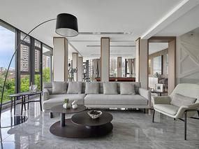 别墅客厅装修设计技巧都有哪些?