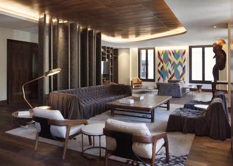 贵阳观山湖区家装设计新案例