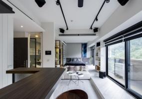 休闲风住宅装修设计