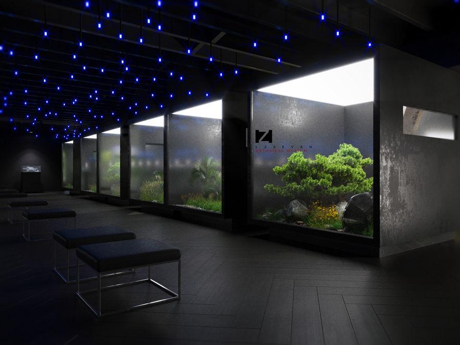 植物博物馆 Botanical Museum