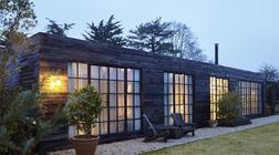 木屋宾馆,打造梦幻般的森林住宅生活