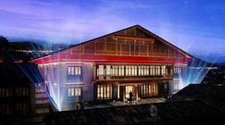 滁州酒店设计公司|度假酒店设计要素之室内绿色设计--红专设计