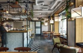 餐饮空间 I 菲利普loft工业酒吧空间设计