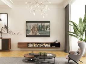 天津十大设计师李二白:现代简约风格是平凡生活的梦想与追求