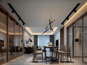 深圳十大设计师赵婷:能不能好好做料理就看有没有奢华的厨房