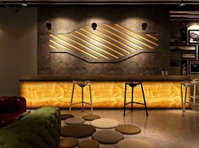 北京著名设计师周维:酒吧掀起复古工业风狂潮