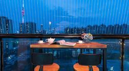 广州别墅设计师陈易丨营造自然温馨的万能色,幸福感满到溢出来
