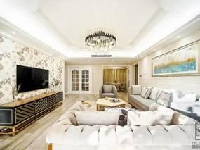 武汉著名设计师蒋兵:后现代的设计赋予一个家的立体形象