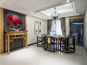 福州知名设计师游小华丨新中式风格不是只有繁杂设计,还有…