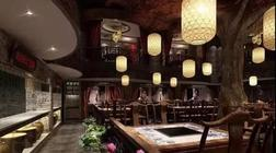 雅新办公室装修设计教大家如何装修设计餐厅