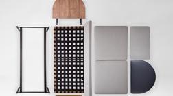 一款超有设计感的创意沙发