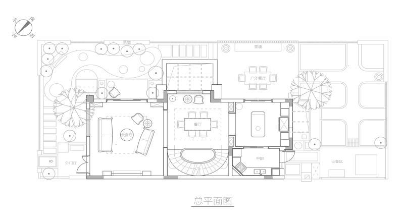 别墅设计袁新智