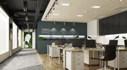 办公室装修如何选择壁纸?