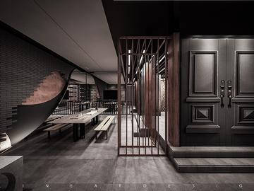 门巷-北京英特纳入户门展厅