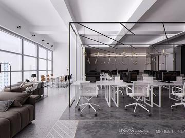 OFFICE LINEAR | OBTHOME