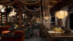 酒吧设计有哪些基本审美要素?