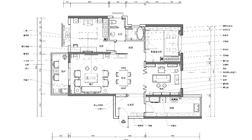 【户型优化第7期】117平米,我为父母设计一个家——古韵居舍