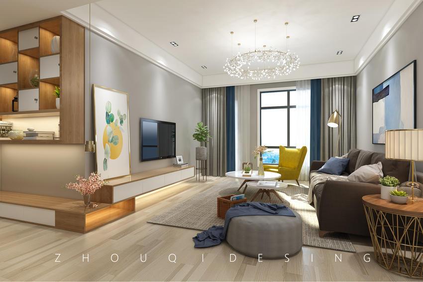 HOME | 周奇空間設計 |