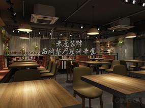 智能化餐厅设计//教你选沙发