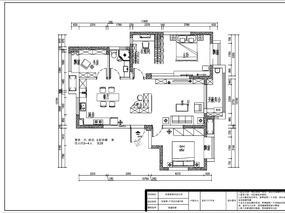 12号作品:#户型优化#温馨的家-欧式三房一厅设计【鸵-鸟】