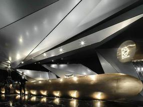 D-FORCE | RMA共和都市装修设计