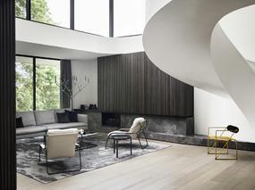 现代简约 | 墨尔本AAP住宅装修设计
