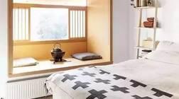 听说这样打造的卧室会温馨又特别哦!