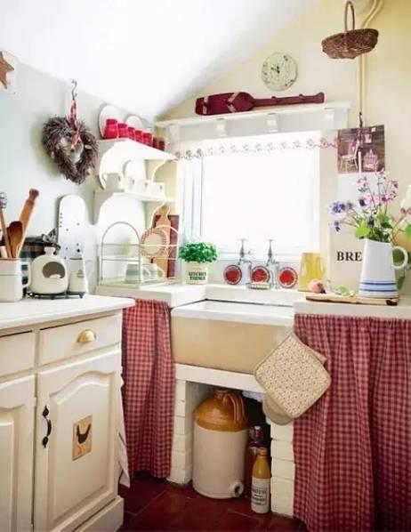 快让你的厨房充满活力吧!