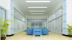大多数人都不知道的郑州环保办公室装修设计的三大误区!