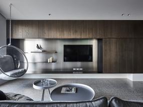 [现代简约] 北欧建筑设计   别墅装修设计表现