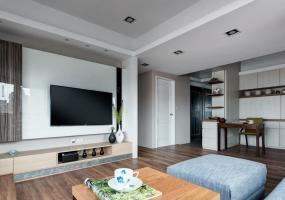 广延设计 | 16坪单身生活·住宅