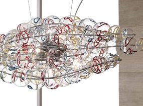 意大利品牌CANGINI&TUCCI灯具特色工艺、品质打造【有容中国】