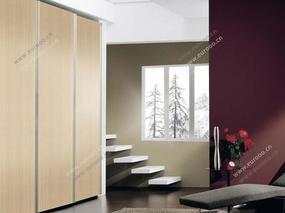 ELLI FRATELLI衣柜感受意大利进口家居设计中品质之作【有容中国】