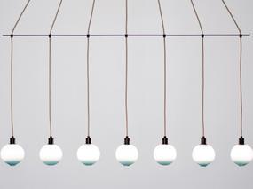 JOKJOR灯具带你感受意大利制造艺术当代设计精髓【有容中国】