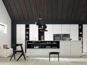 MESON'S橱柜完美组合,让你从此爱上厨房