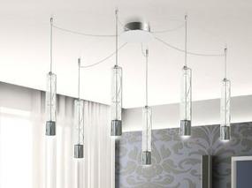 EGOLUCE灯具不仅仅带给你艺术美感视觉盛宴【有容中国】