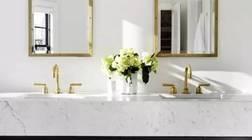 想要保持卫生间的干净整洁,首先要挑对卫生间的台盆