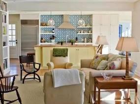 【建议收藏】室内设计师需注意的色彩设计6要点