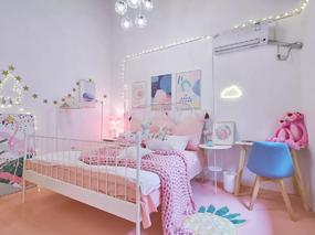 【Airbnb民宿】粉色系!小仙女们都离不开的文艺范