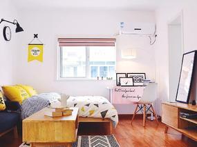 Airbnb l 杭州清新北欧风民宿