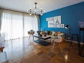 工业风公寓——杭州居巢精制设计