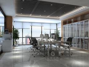 办公室夏天装修设计需要注意哪些事项?