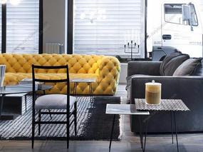 意大利现代客厅品牌家具BAXTER家具-意大利之家